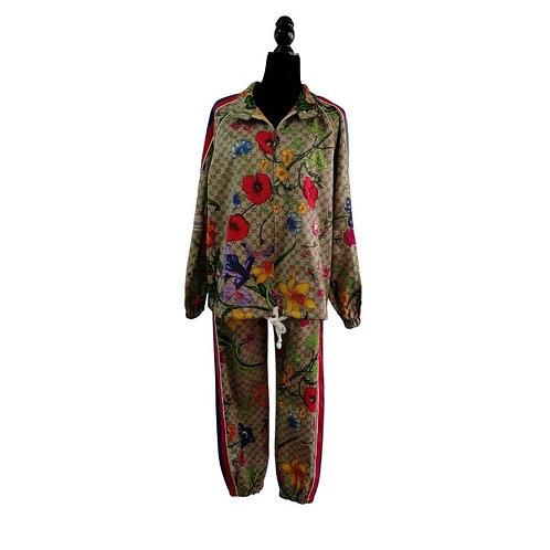 Pants Flores