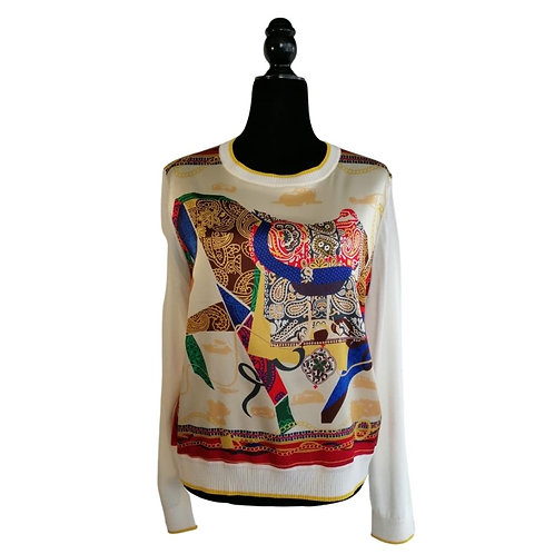 Sweater Colores