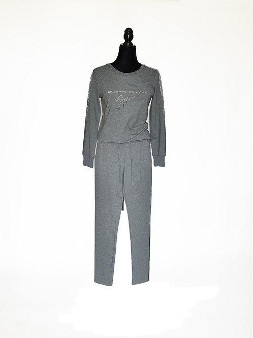 Conjunto de Pants  gris