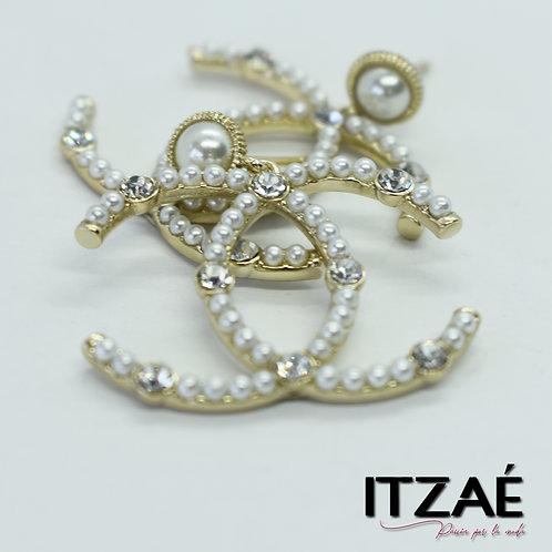 Arete CC perlas