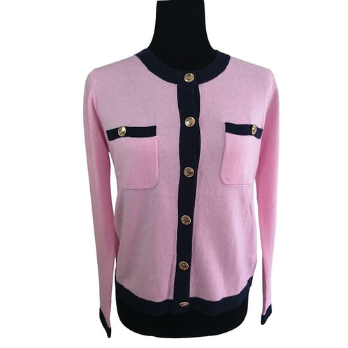 Sweater Palo de Rosa