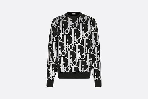 Sweater  Oblique