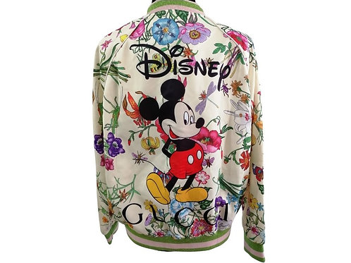 Bomber Flores Mickey