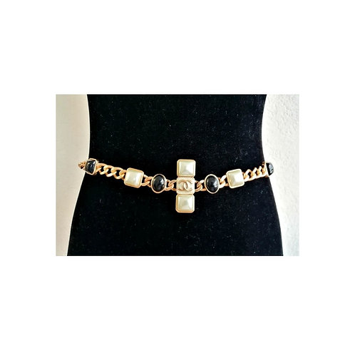 Cinturón Cadena de Cruz