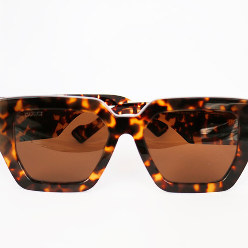 Gafas acetato carey