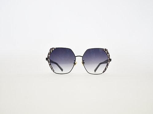 Gafas Ovalados Grabados
