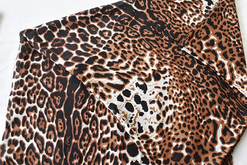 Pashmina Animal Print