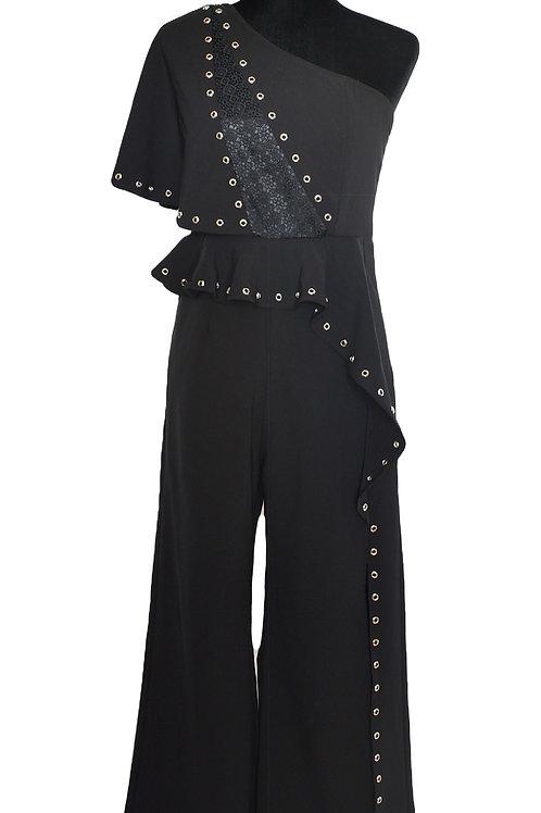 Jumpsuit negro