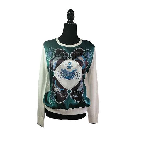Sweater Carruaje