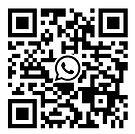 QR code WhatsApp Karla Kratschmer