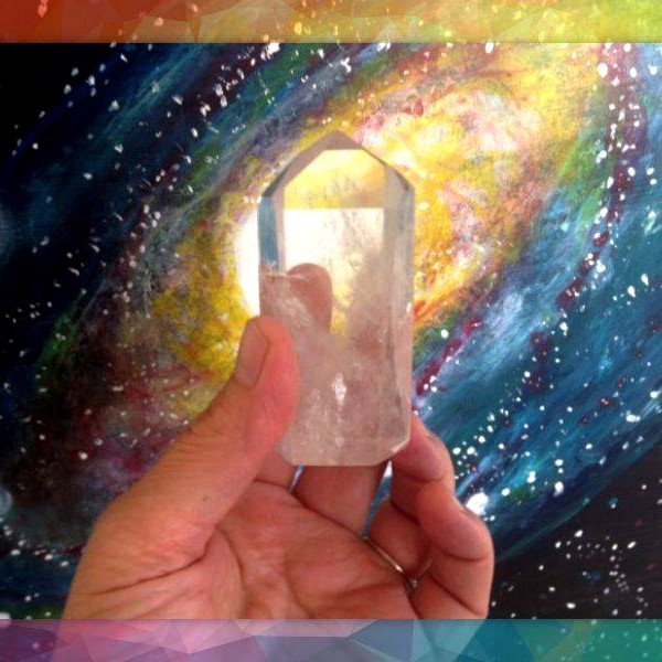 Crystal Energy Therapy workshop (2)
