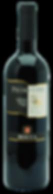 Rocca Primitivo Salento bottle.png
