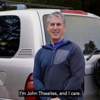 Dr John Thwaites