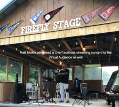 The Firefly Stage of 2020.