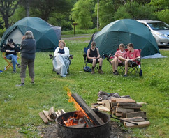 Campers of the Kellettville G&K