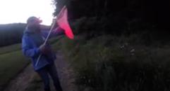 Firefly Hunting Screenshot