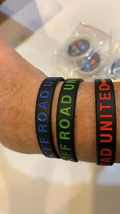Off-Road United Bracelet