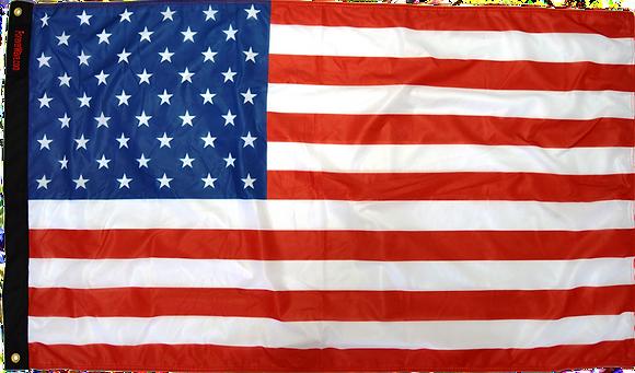 USA Flag 3'x5'