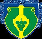 Logotip Združenja slovenskega reda vitezov vina