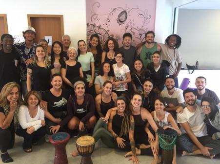 Reggae Yoga Experience