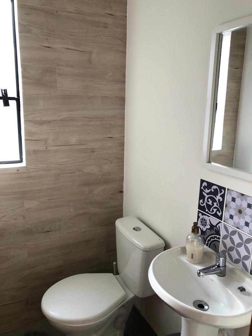 Banheiro Sala 6 - ARTEMIS