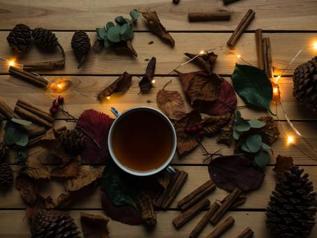 Nutrição para Outono/Inverno