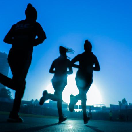 O que acontece com o nosso cérebro quando nos exercitamos?