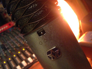 VO Voice Over Microhphone