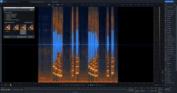 Noise Reduction, Dialogue