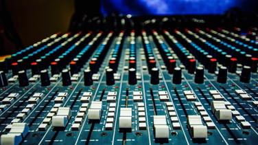 Immersive Sound - Audio Post Production