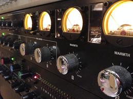 Audio Compressors