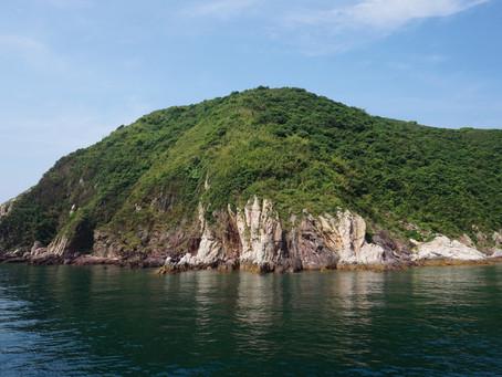 The best islands in Hong Kong
