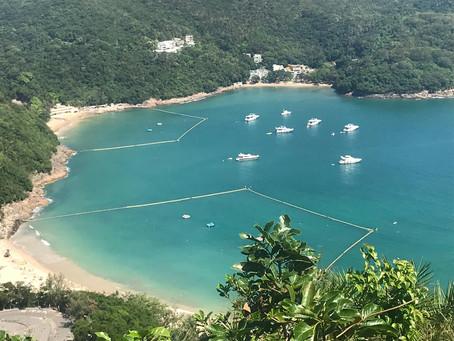 Hong Kong: a summer without beaches?