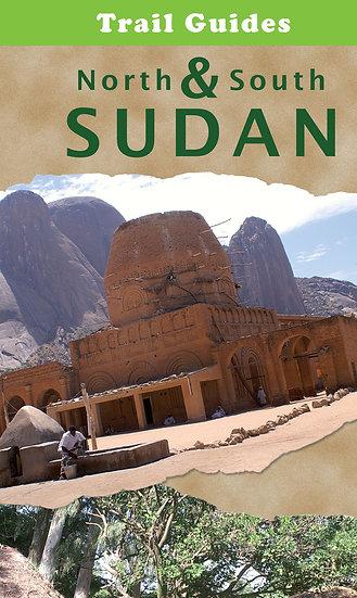 City Trail Guide To Sudan