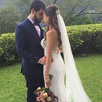 Aquele casamento que emociona 😍 Que voc