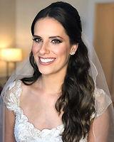 Ju, minha noiva linda e querida 💖 amei