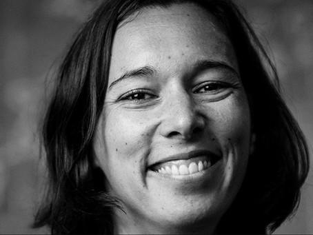 Meet Anne-Laure, Production Director