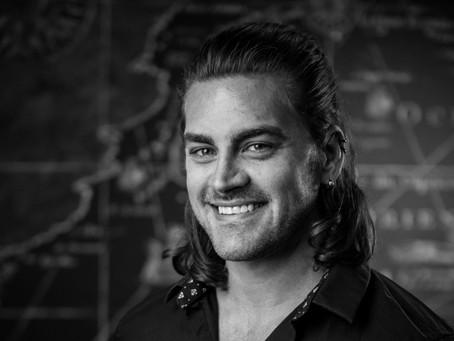 Meet Kris Kirkpatrick, Senior Technical Artist