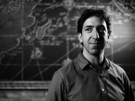 Meet Alessandro Camporota, Lead Animator