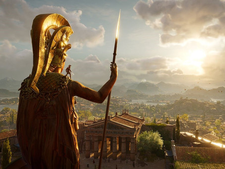 Are Open World Games Made for our Need for Freedom?