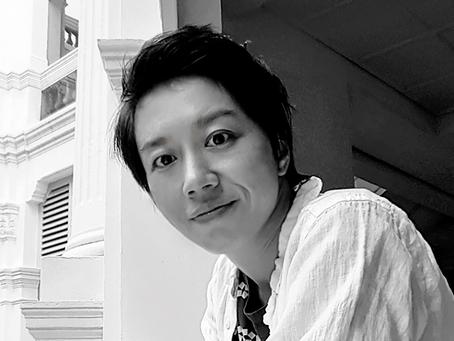 Meet Yuki Zeng, Senior VFX Artist