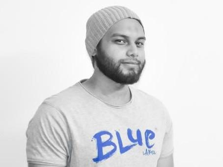 Meet Usama Ghufran, Senior Technical Artist