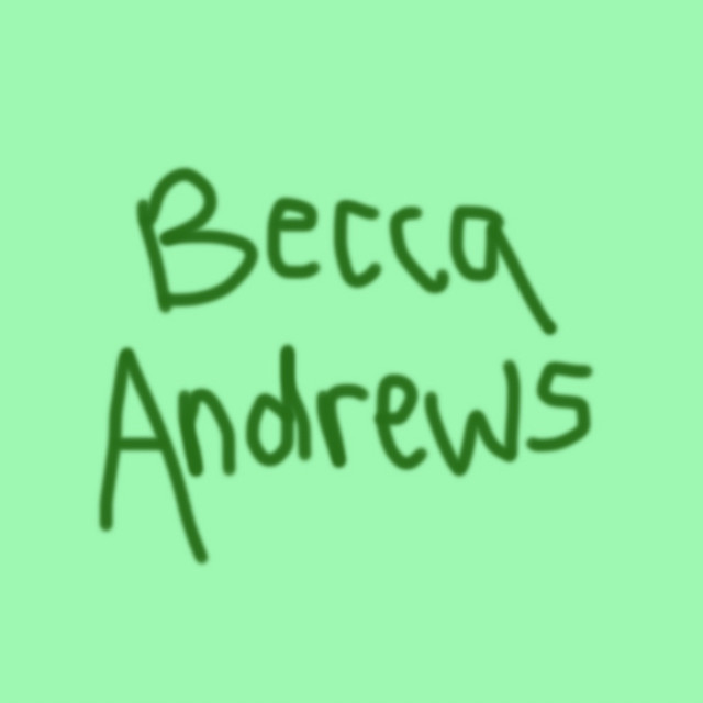 """Becca Andrews is a writer and reporter at Mother Jones. We talk about purity culture appearing in the """"secular"""" world, double standards with modesty, boundaries, consent, and body image."""