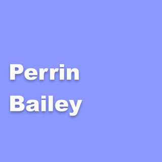 Perrin talks to Morgan about applying for divinity school while being openly queer. The two talk about boundaries and how purity culture does more harm than good. They end with talking about curiosity and making new rules for yourself.