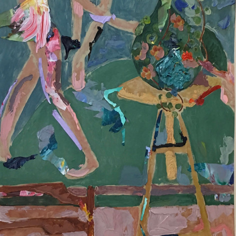 Matisse Makeover