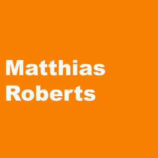 Matthias Roberts is a psychotherapist who talks about sexual ethics and the paradoxes we believe while moving through the world in color instead of just black and white.