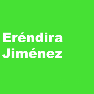 """Eréndira Jiménez talks to Morgan about her business, """"Spirit Schoo,"""" that functions as a resource for decolonization and spiritual guidance. She talks about her journey through Christianity, her divorce, and coming out as bi-sexual. To access her resources, go to https://www.erendirajimenez.com"""