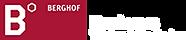 Berghof Membranes logo