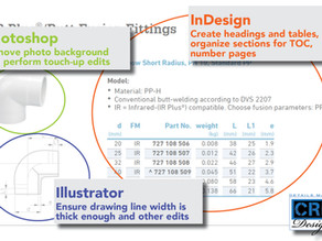 What software do I use in designing?