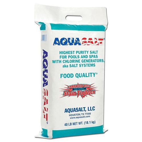 Aqua Salt 40lb